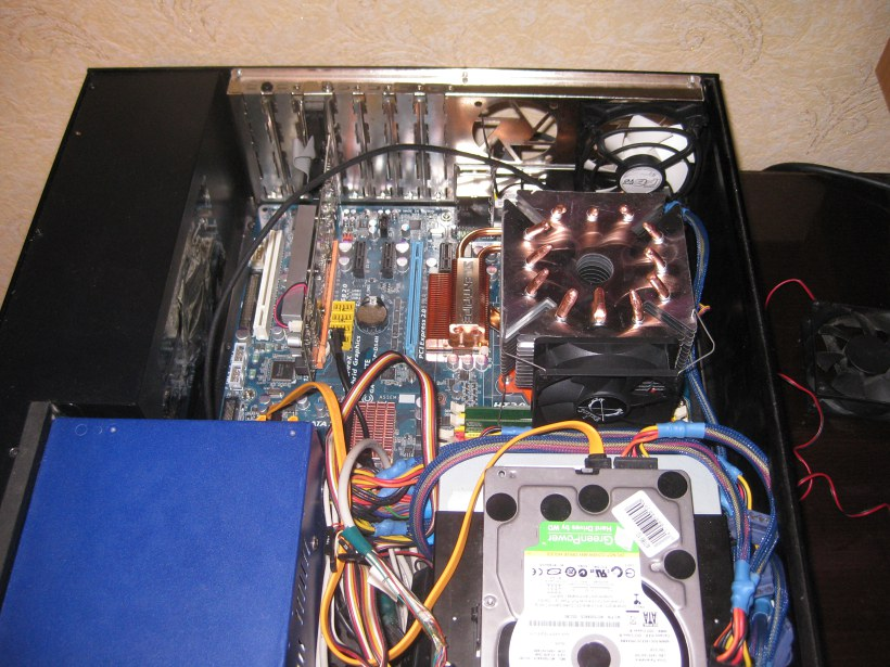 Show Your HTPC Setup - Page 17 - AVS Forum | Home Theater ...