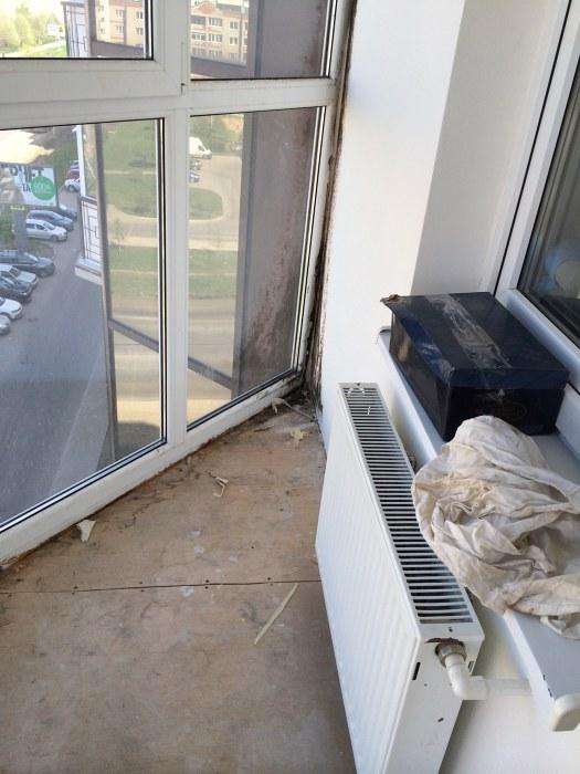 Помогите облагородить балкон - фото- форум mastergrad.