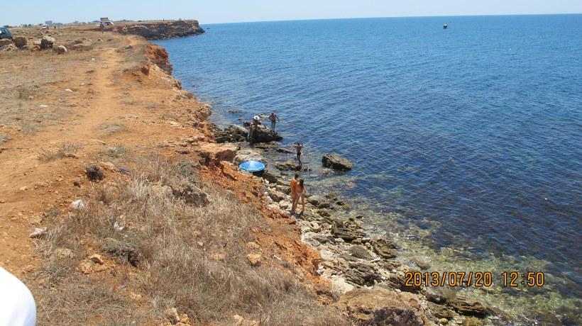 Фото пляжей казачьей бухты