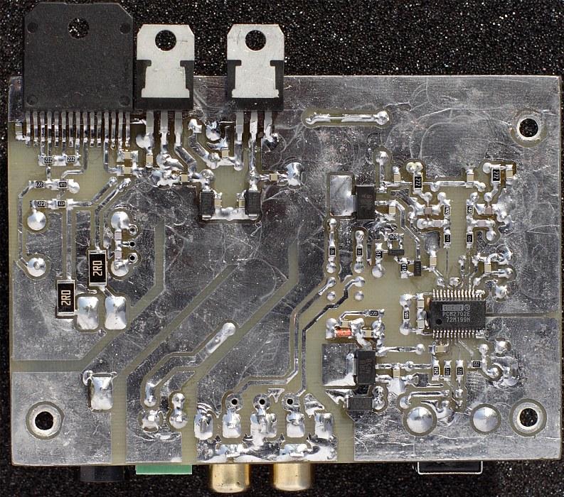 USB-Sound своими руками (фото) .