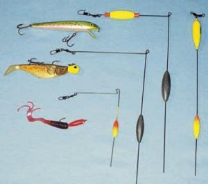 баунсер рыбалка купить