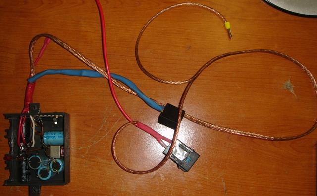 Фильтр для автомагнитолы своими руками фото