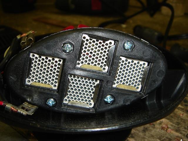 автомобильный тепловентилятор =12в 200вт - аффто - short_circuit - Участники - Фотогалерея iXBT