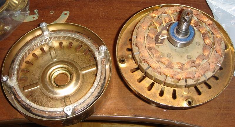 Люстры с вентилятором ремонт своими руками 33