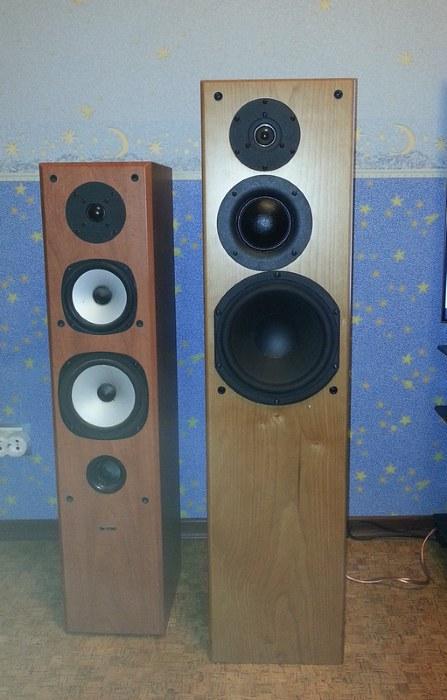 Выбор акустики для ДК & HI-FI