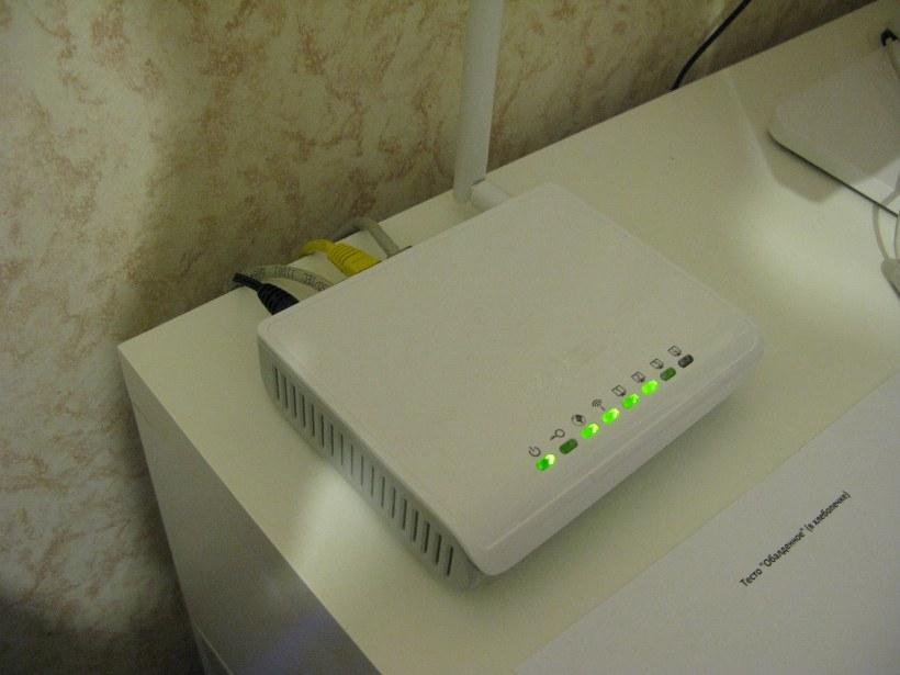 Wifi маршрутизатор zyxel keenetic lite 2