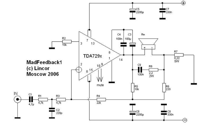 Схему бп тес 12-3-нт tda7294.  Принципиальная электрическая схема измерительных приборов.