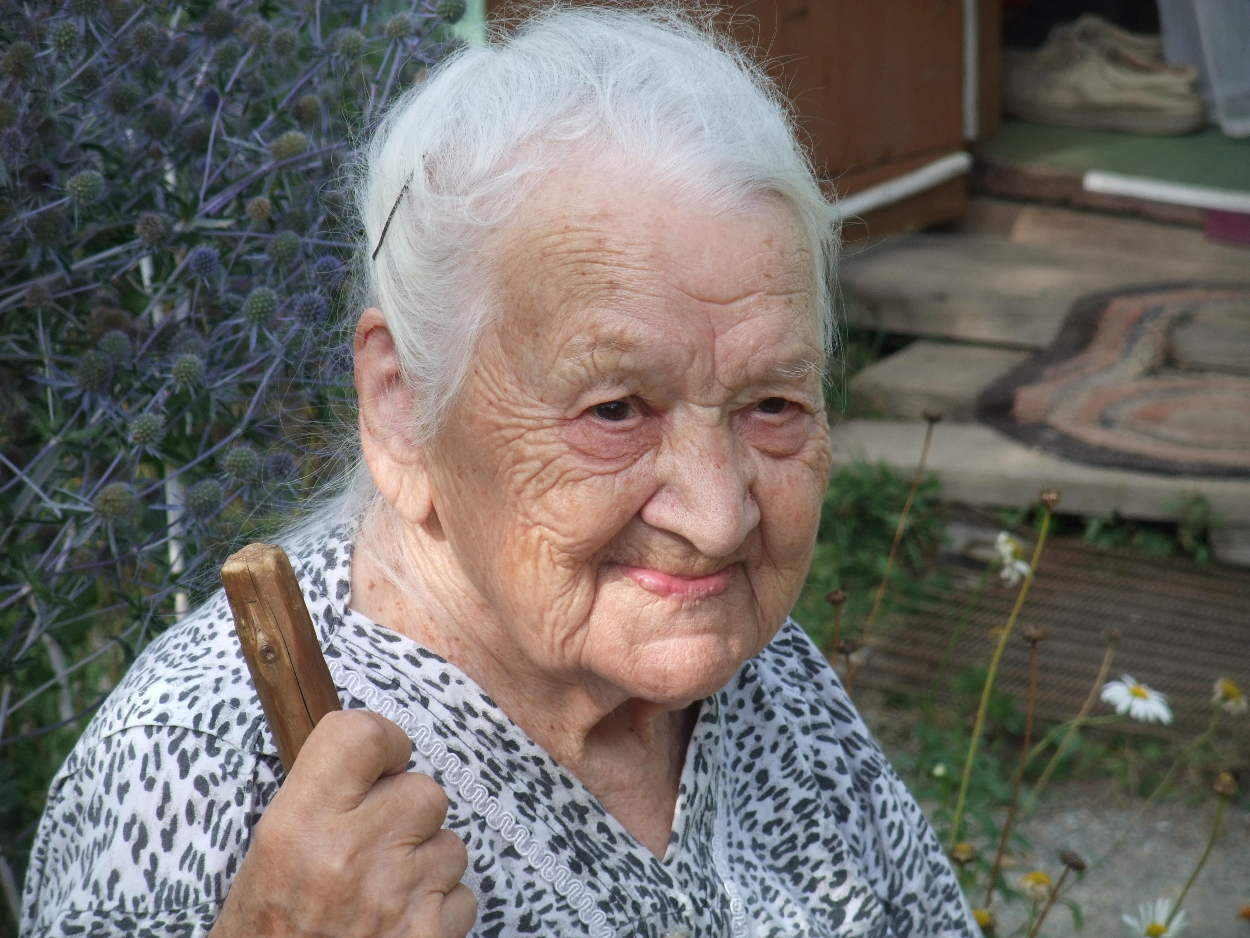 Старые бабушки фото 6 фотография