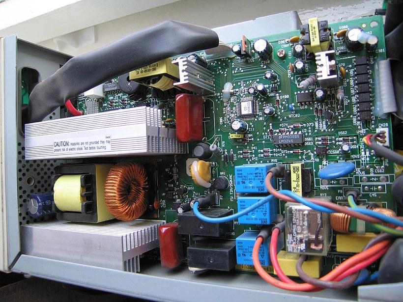 Ваше мнение о Powerware 5115?