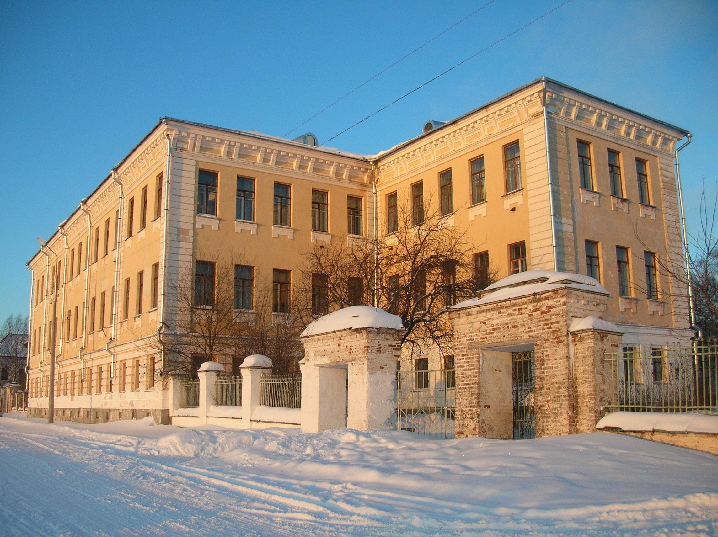 Колледжи города астрахани 8 фотография