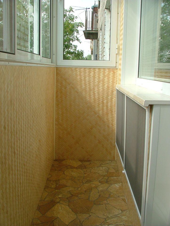 010.jpg - отделка балкона с минимальной нагрузкой на констру.