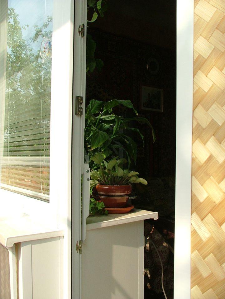 080.jpg - отделка балкона с минимальной нагрузкой на констру.