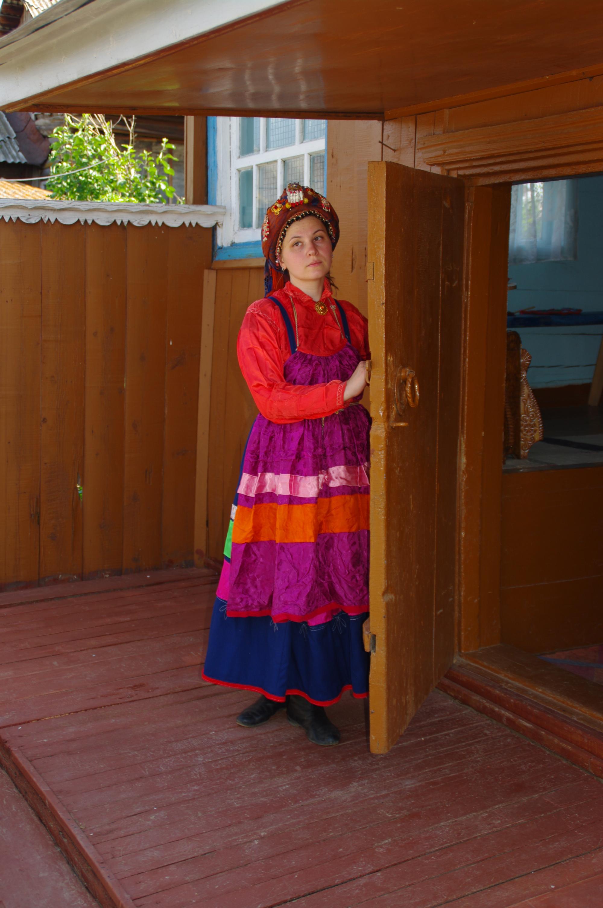 Фото забайкальских девушек