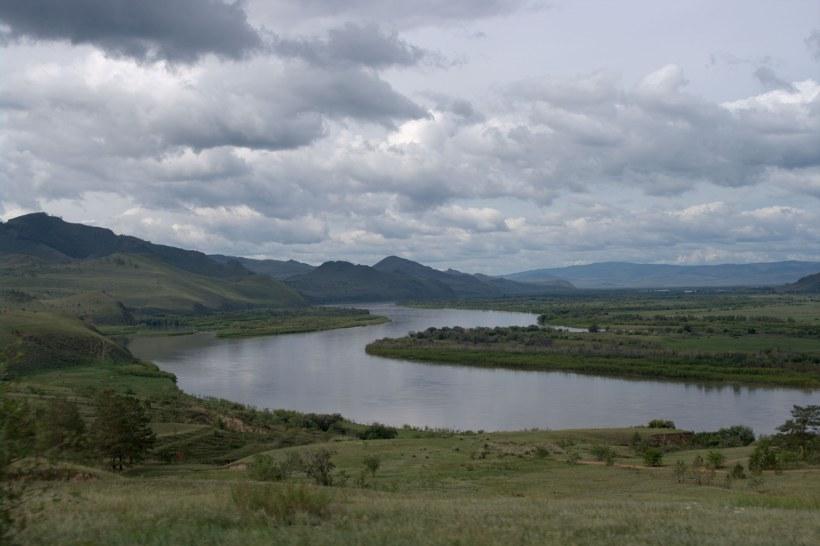 рыбалка на реке хилок в забайкальском крае