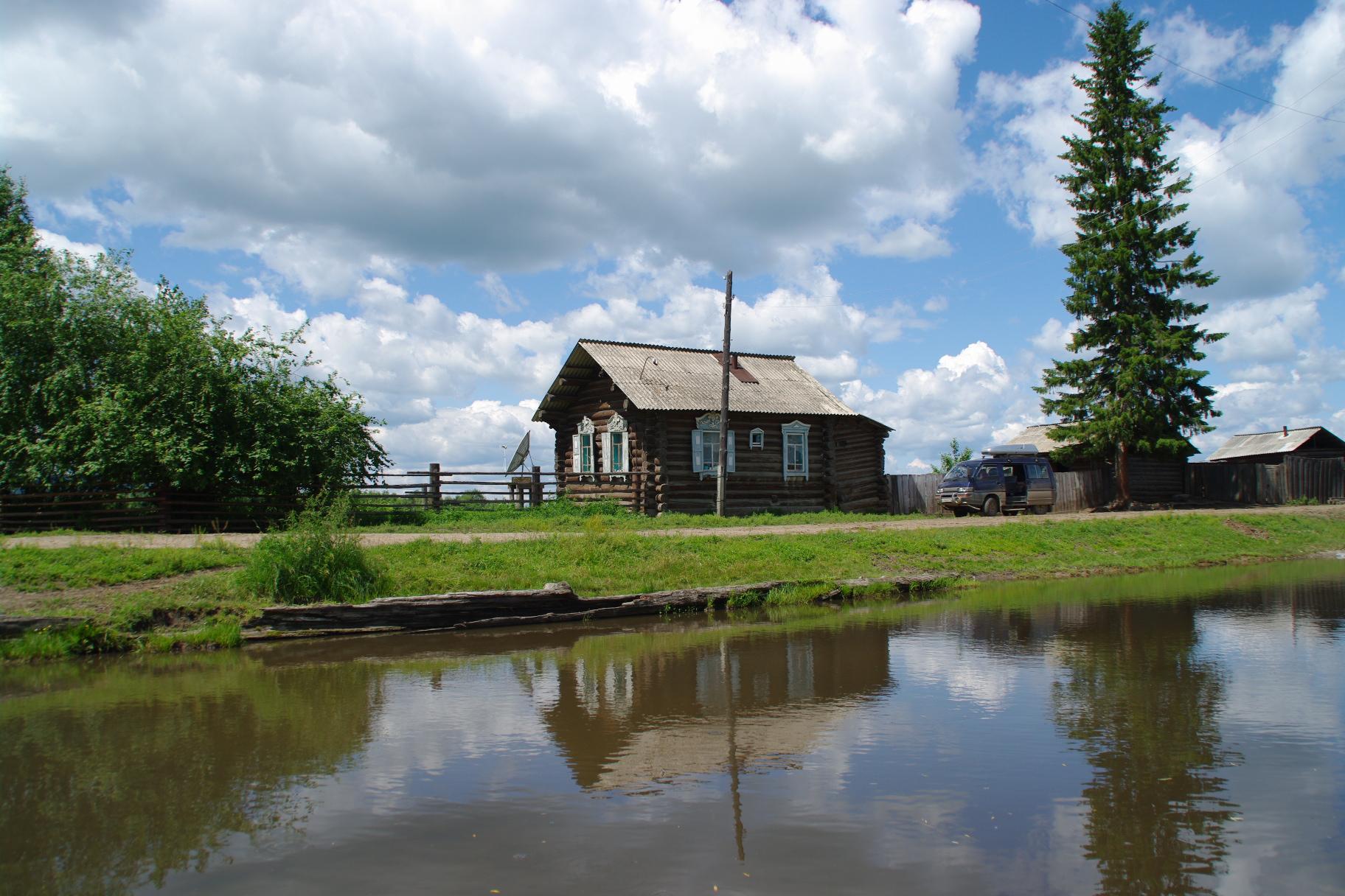 Фото забайкальських сел 19 фотография