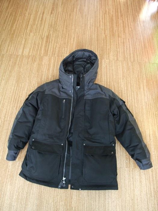 0603a648878e Выбор куртки для межсезонья и зимы - Версия для печати - Конференция  iXBT.com
