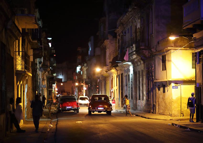 Гавана, я люблю тебя. Мой кубинский юбилей
