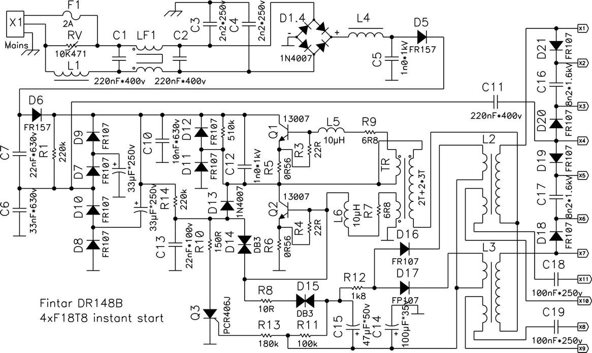 Схема зарядного рассвет2