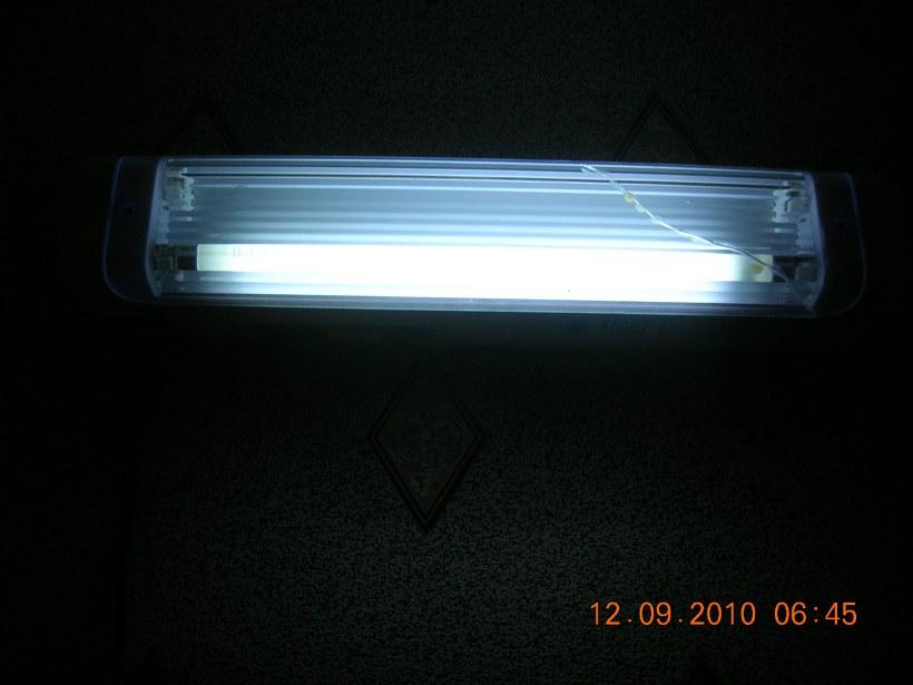 светильник SKAT LT 886