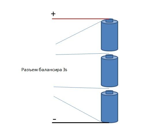 схема сборки шуруповерта.