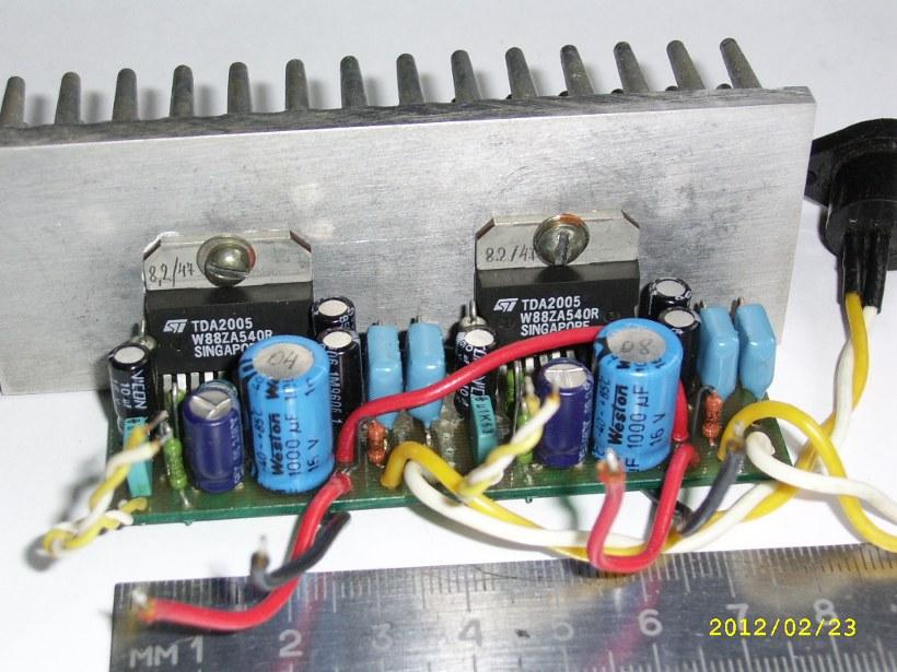 Генератор энергии схема и описание 4