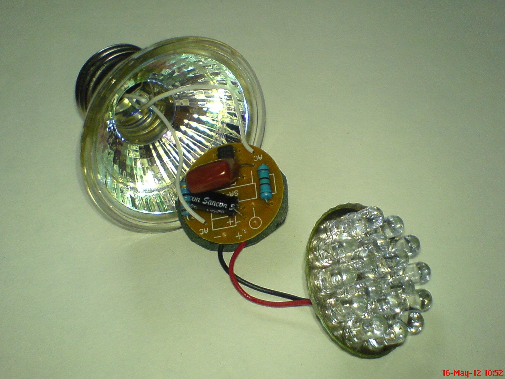 Светодиодный светильник своими руками: схемы, фото, видео 48