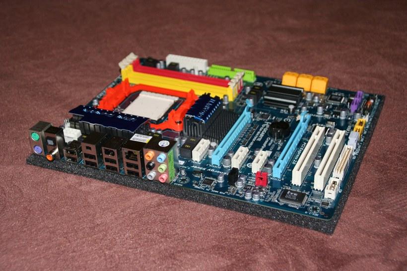 Rozetka ua gigabyte ga-ma790x-ud3p (am2+, amd 790x, pci-ex16) драйвер gigabyte ga-ma790x-ud3p в картинках