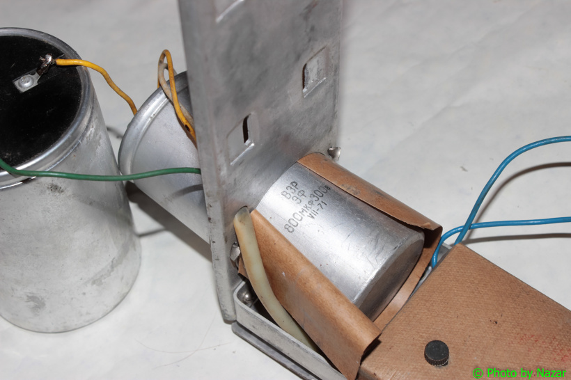 Изготовление конденсаторов своими руками 53