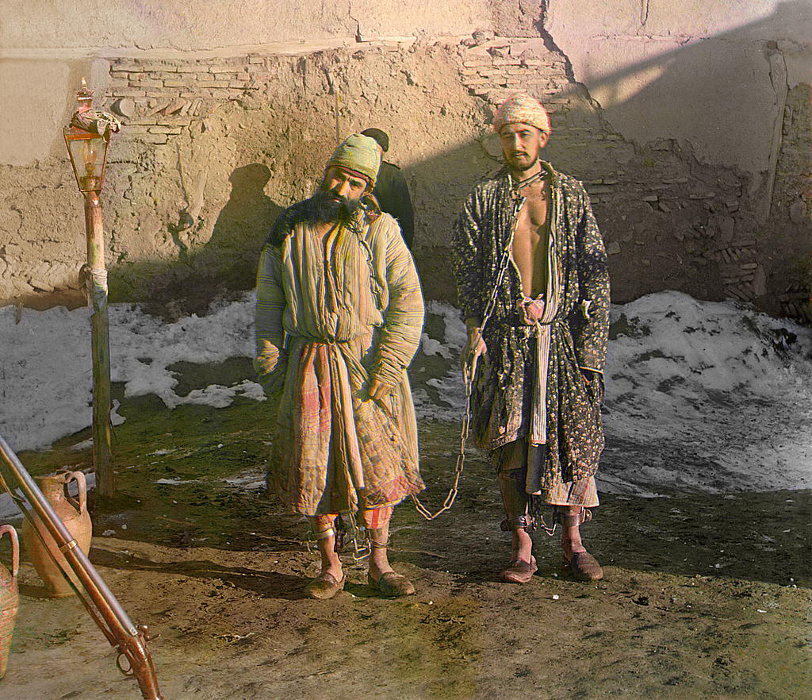 Узбекский халат 7