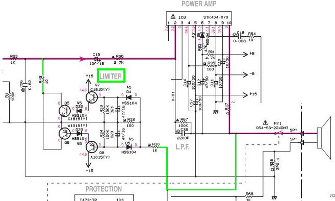 Edifier R2800 -переемник 2700