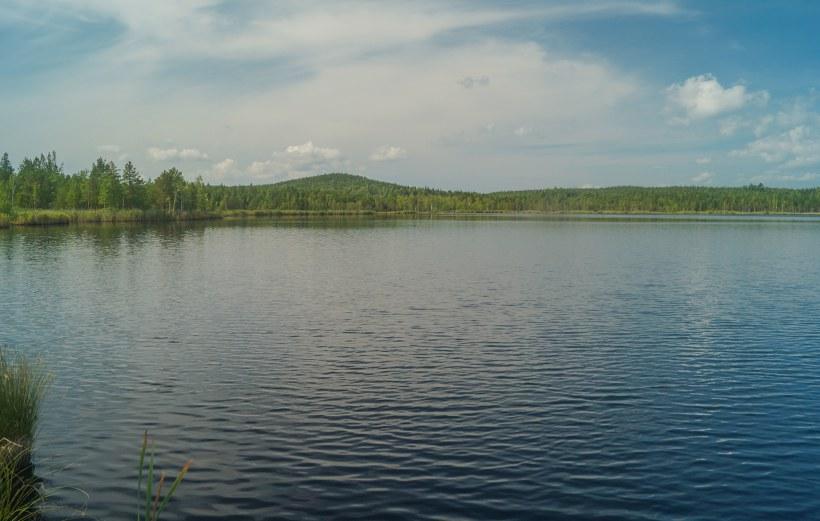 озеро Черновское